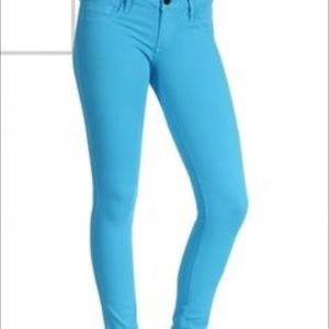 Black Orchid Pants - Black Orchid Blue Skinny Jeans