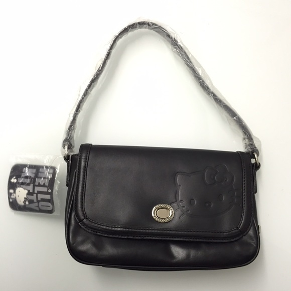 9ed5164fd1 Hello Kitty Purse (Real Leather)