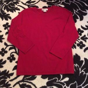 Sweaters - 100% cashmere light sweater