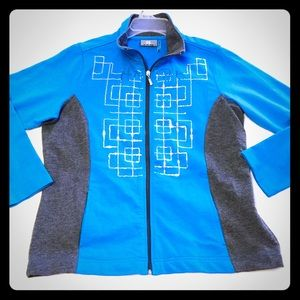 Activology Jackets & Blazers - AC-TIV-OLOGY jacket