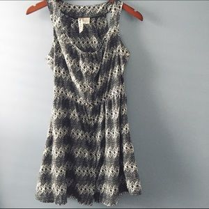 Geometrical Dress