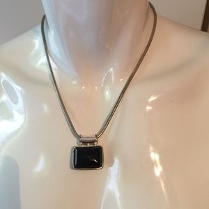 Jewelry - Double- sided necklace pendant