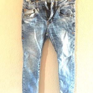 Zara Boys Skinny Denim Jeans