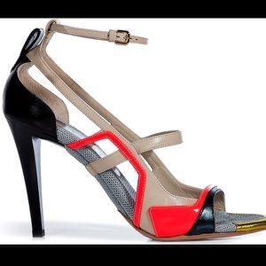 Gorgeous Jil Sander sandals!