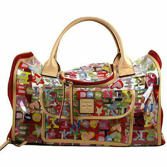 Dooney   Bourke Handbags - Douney and burke dog carrier 374af203d9