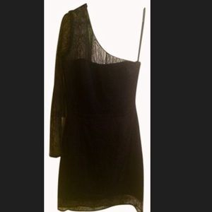 Isabel Lu lace cocktail dress NWT