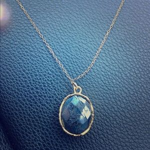 Heather Gardner Jewelry - Heather Gardner Labradorite Gemstone Necklace
