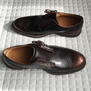 SPERRY Top Sider Gold Cup Bellingham Men's Shoes