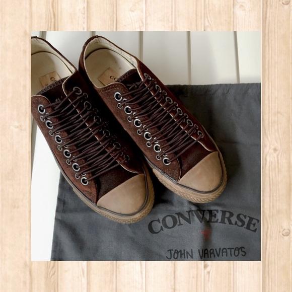 RARE Converse X John Varvatos Sneakers 8ade78aec