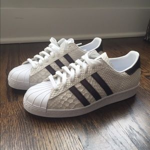 custom adidas superstar 2