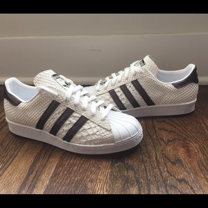 Superstar Adidas Customize
