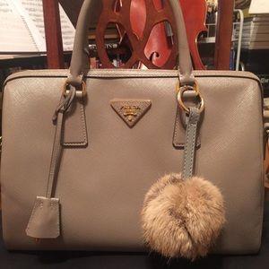 15% off Prada Handbags - BRAND NEW PRADA Saffiano Lux Large Tote ...