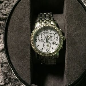 Citizen Accessories - Citizen Eco-Drive watch