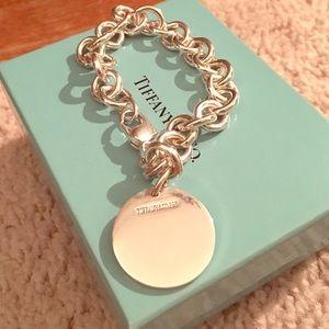 Tiffany & Co. Jewelry - Tiffany & Co Bracelet Vintage