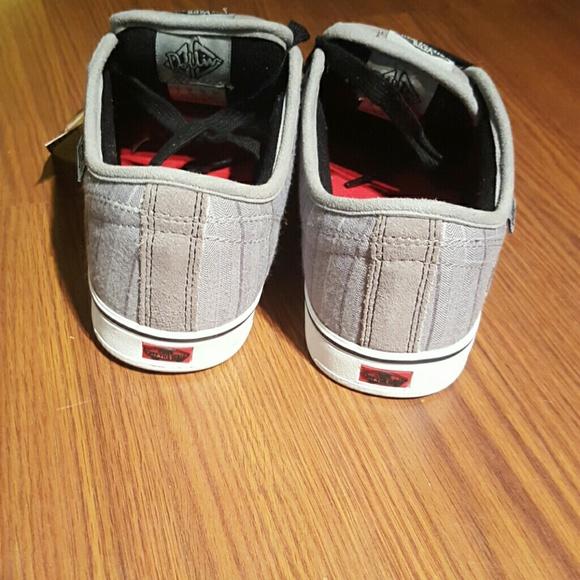 Mens Furgonetas Tamaño De Los Zapatos 7 HxC1LXoW