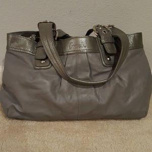 Coach Handbags - Coach Handbag