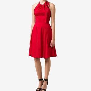 L'AGENCE Dresses & Skirts - Brand new L'Agence  Red dress ❤️💄💃🏻