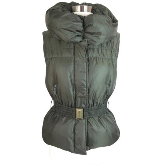 ugg cc vest
