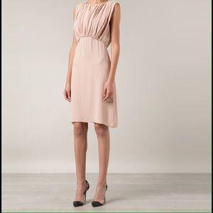 L'AGENCE Dresses & Skirts - Brand new Blush color L'Agence dress 💃🏻✨