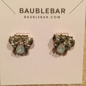 Bauble Bar Stud Earrings