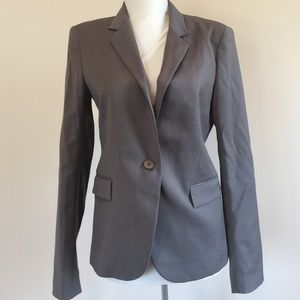 Theory Jackets & Blazers - Excellent Theory blazer. Wool blend. Size 4.