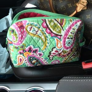 Vera Bradley Accessories - Like new