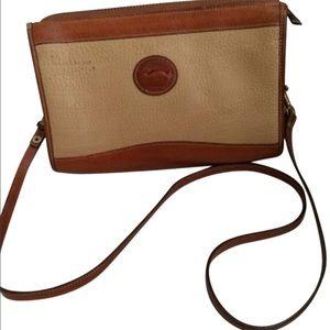 DOONEY BOURKE cross body purse