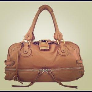 Amazing Chloe Paddington bag!