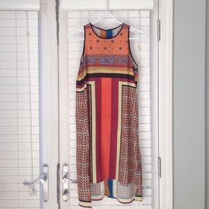 Clover Canyon Silk Dress