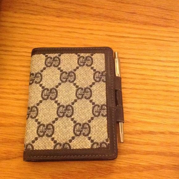 6252791f42df54 Gucci Accessories - Gucci agenda