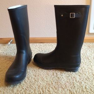 14th & Union Shoes - Brand new never worn rain boots!