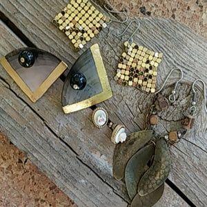 """Jewelry - """"Bundle  Earrings 2"""""""