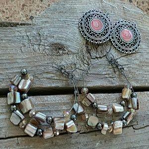 """Jewelry - """"Bundle Earrings #10"""""""