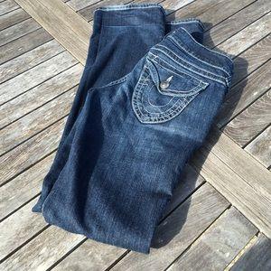 True Religion Jeans 26 WAK2317A98