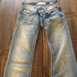 BKE jeans size 24