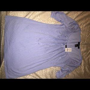 White House black market NWT XXS shirt