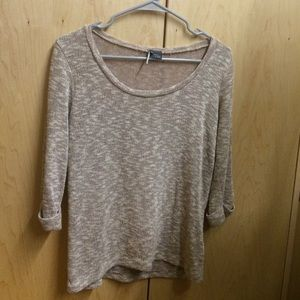 SPARKLE AND FADE Sweater S