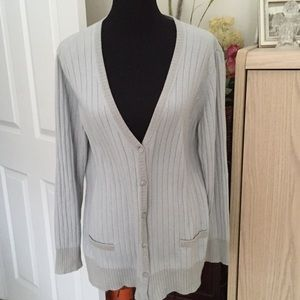 Escada Sweaters - 💐ESCADA.. 2piece fine wool, cashmere and silk set