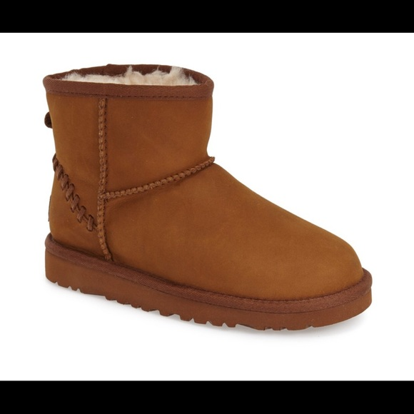 Do cuir Stretch Ugg Boots Stretch mgc montres pas 17869 cher mgc 00929b3 - christopherbooneavalere.website