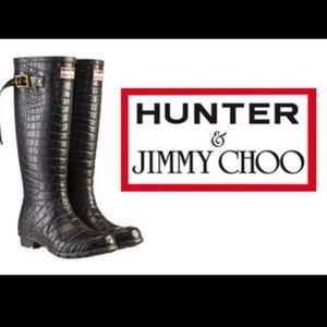 fb7ccf3e94d Jimmy Choo Shoes - Looking for Jimmy Choo Hunter Rain boots