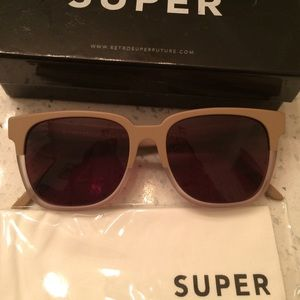 Super Sunglasses Accessories - Super RETROSUPERFUTURE SUNGLASSES