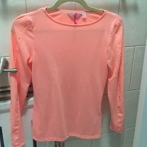 Ted Baker London Tops - Peach Ted baker light knit top