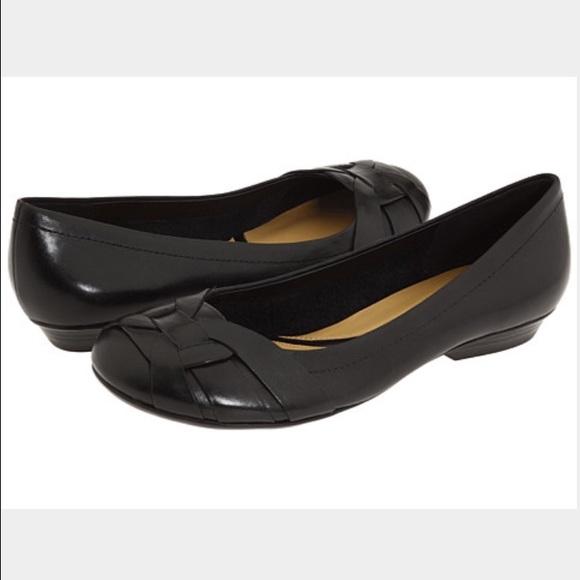 Naturalizer Shoes Maude Flats