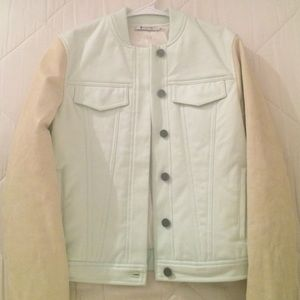 T by Alexander Wang Jackets & Blazers - T by Alexander Wang Bomber