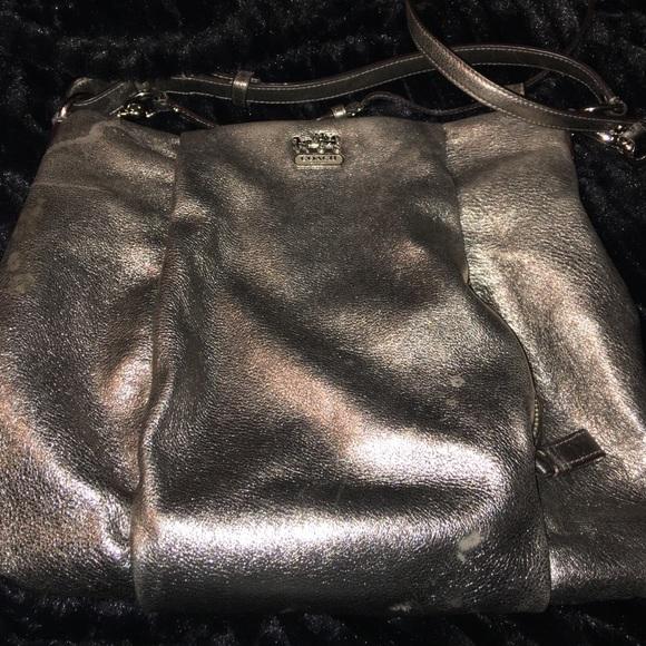 Coach Handbags - Authentic Coach Large Purse!