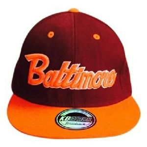 KBETHOS  Other - Baltimore KB Ethos Snapback