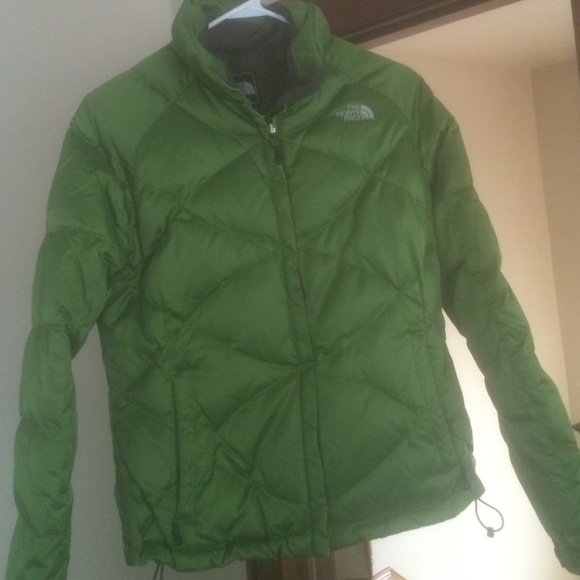 b8496afe5 North Face Slim-Fit Down Puffer Coat
