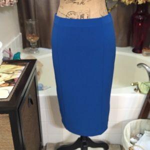 Jockey Dresses & Skirts - Stretch Pencil Skirt. 6-8