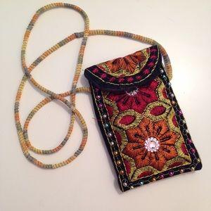 Handbags - 2 for $10 🛍 NEW Small Handmade Bag Wallet