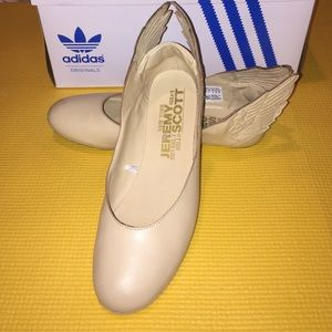 Jeremy Scott Shoes - Jeremy Scott Wings Adidas